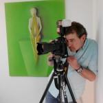 Professionelles Shooting bei Dr. Treuheit in Roßtal