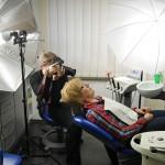 Ein spannender Tag in der Zahnarztpraxis Dr. Treuheit